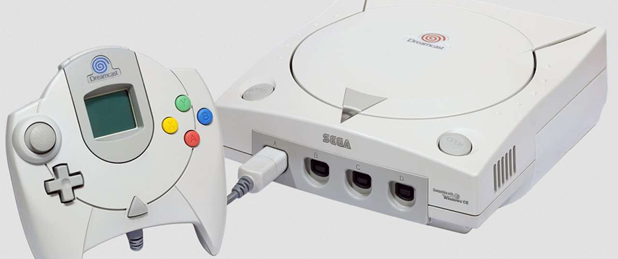Site-Seeing: I'm Dreaming of a White (Dreamcast) Christmas…