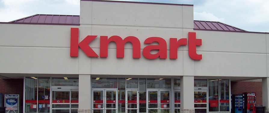 SEGA Sues Kmart for Alleged Non-Payment of Dreamcast Shipments
