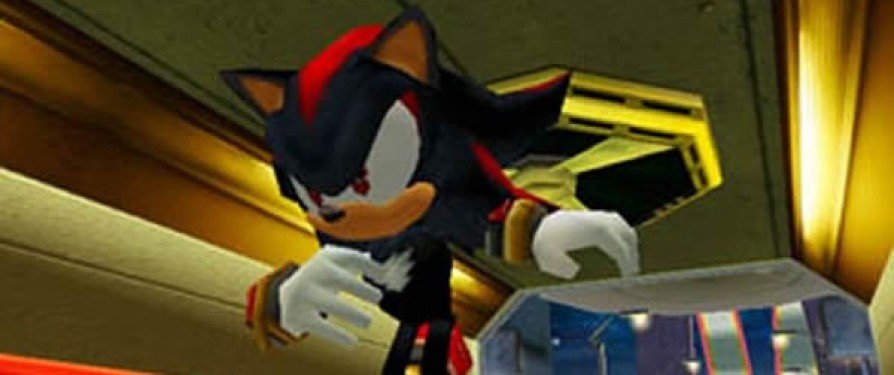 SA2: Sonic's Shadow Has a Name