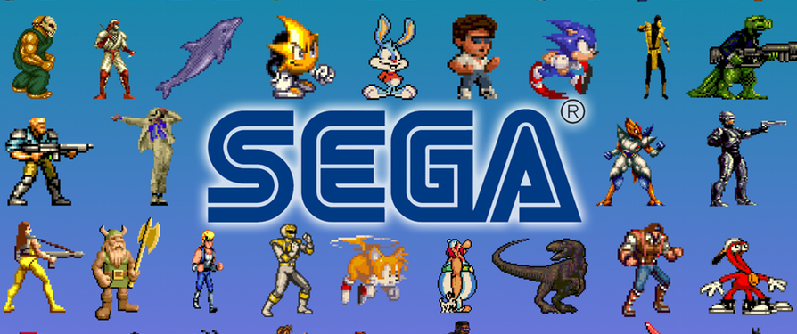 SEGA AGES Retro Series to Be Revived on PlayStation 2