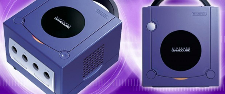 Nintendo Gamecube – And Sonic Adventure 2 Battle – Launch in Europe