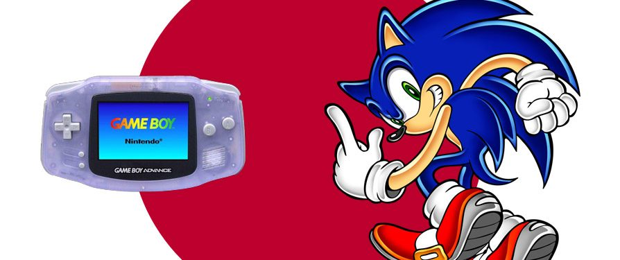 Will Sonic Advance Be A Japan-Only Release?