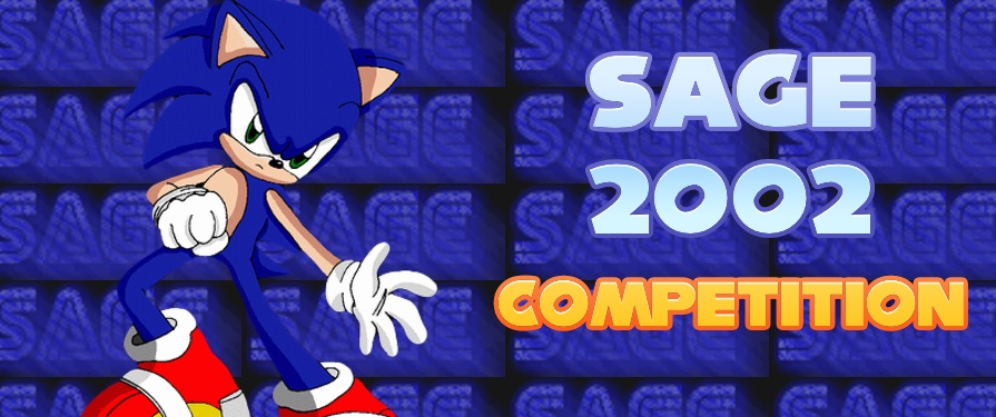 Enter Our SAGE 2002 Season 1 Competition [Update: Winner Announced]