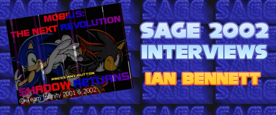 SAGE 4 Interview: 'Shadow Returns' Developer Ian Bennett