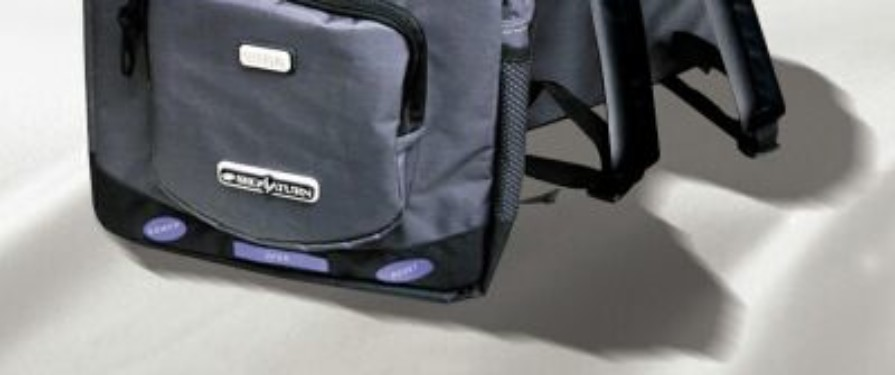 Get Retro With This Official SEGA Saturn Backpack