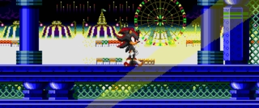 Fan Game 'Sonic Unity' Gets A Beta Release
