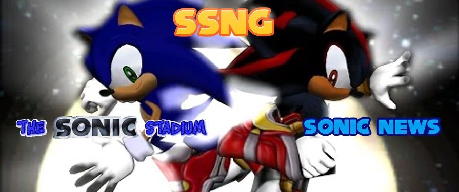 The Sonic Stadium News Group – It's Coming, Baby…