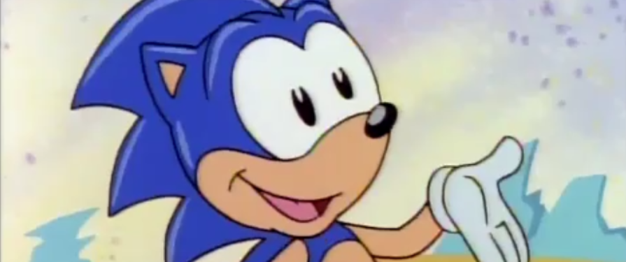 Fan Team Aims to Revive Adventures of Sonic the Hedgehog With New Animation