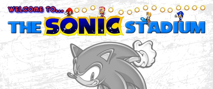 Sonic Stadium & SonicVerse Team… Team Up!