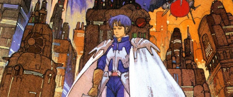 Phantasy Star GBA Collection Will Feature New Improvements