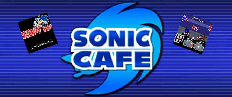 Take Sonic on the Road in Shift Up, the Next Sonic Cafe Game