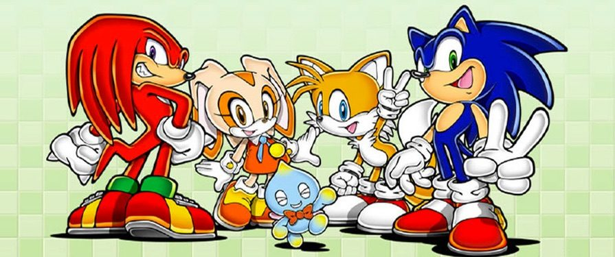 Sonic Advance 2 Preview: Cream the Rabbit's Moveset, Trick Actions, Special Stages and More!