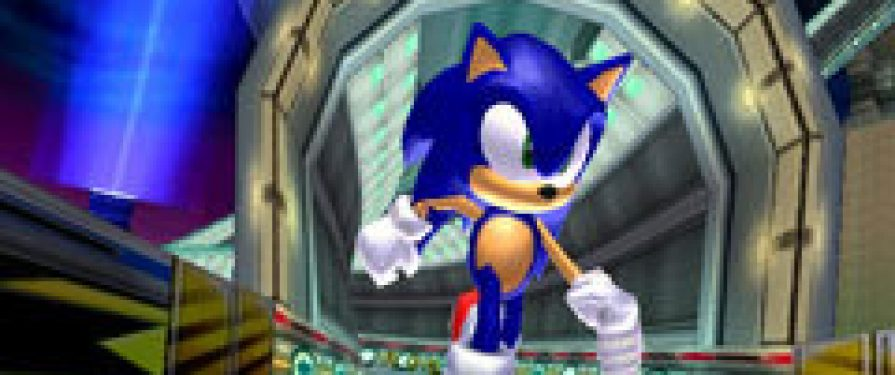Sonic Adventure DX Preview: The Problem With Ports