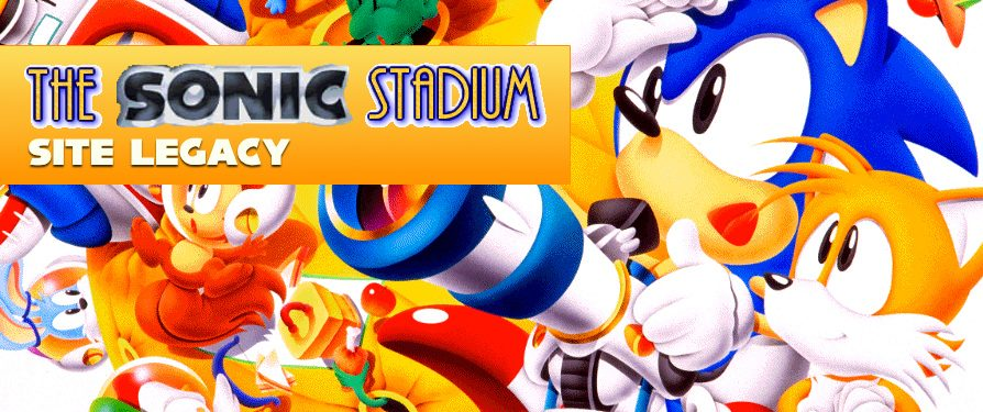 Downloads: Sonic ROMs & Emus – The Sonic Stadium