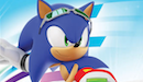 Sonic Free Riders Joins Games on Demand on Xbox Live Marketplace