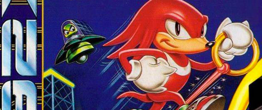 Finally, You Can Play Knuckles Chaotix Via Emulation