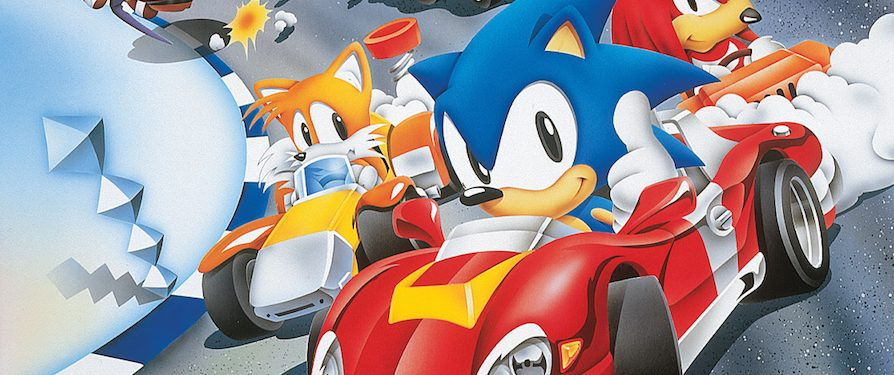 TSS REVIEW: Sonic Drift 2