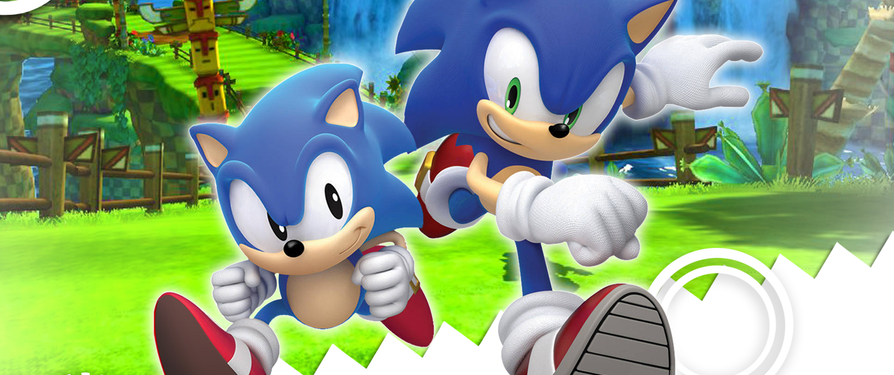 TSS Review: Sonic Generations