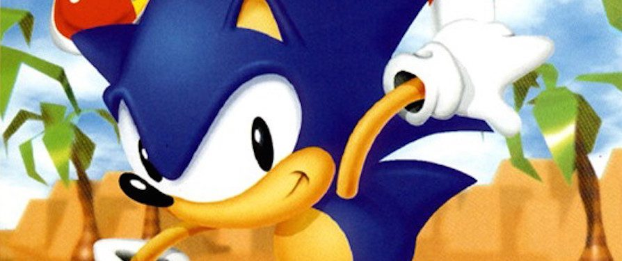 TSS REVIEW: Sonic Jam