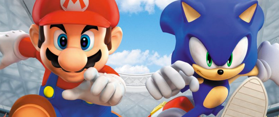 Yuji Naka wishes to pitch Mario & Sonic action game to Takashi Iizuka