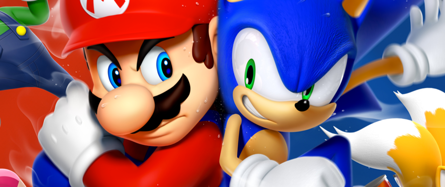 TSS Review: Mario and Sonic at the Rio 2016 Olympic Games (3DS)