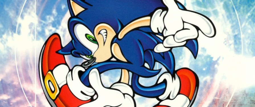 Rumour: Reports Talk of Sonic Adventure 3 in Development