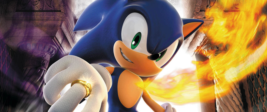 3,653 Nights: 10 Years of Sonic and the Secret Rings