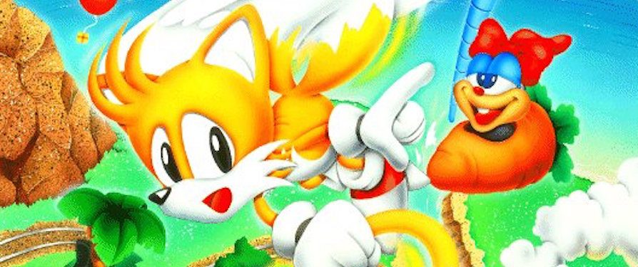 TSS REVIEW: Tails Sky Patrol