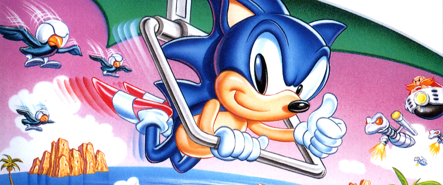 TSS REVIEW: Sonic the Hedgehog 2 (8-Bit)
