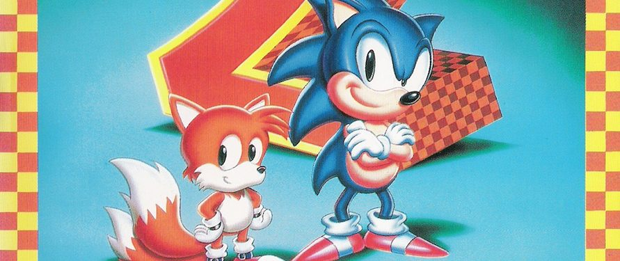 TSS REVIEW: Sonic the Hedgehog 2