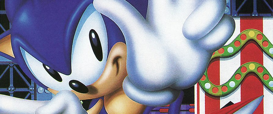 Happy 25th Anniversary, Sonic 3!