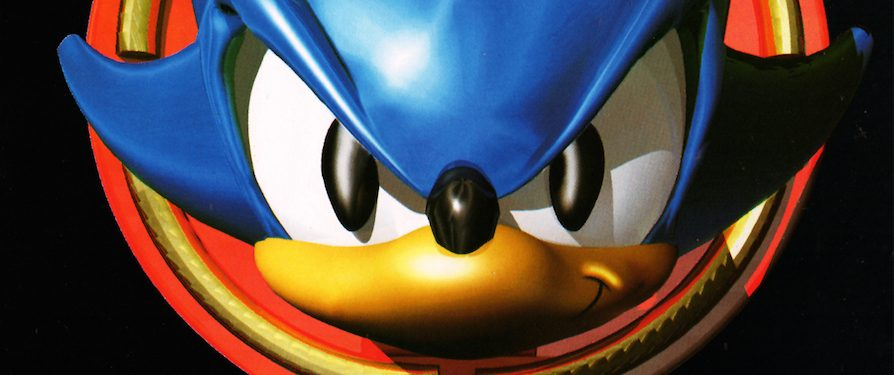 TSS REVIEW: Sonic 3D Flickies' Island