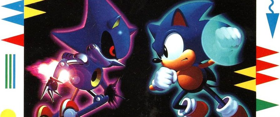 TSS REVIEW: Sonic CD