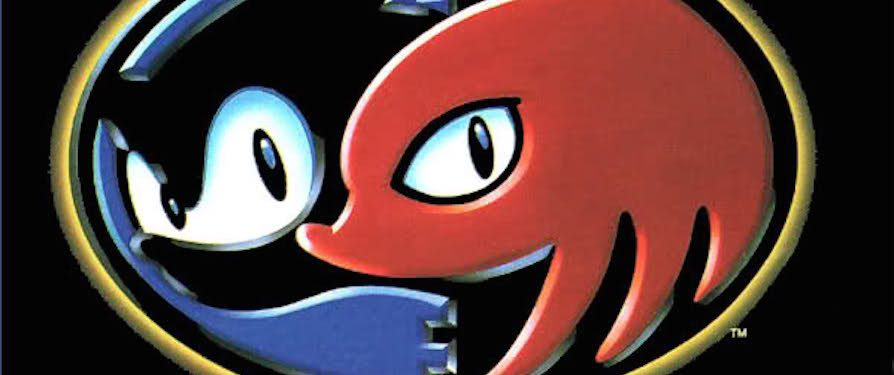 Sonic & Knuckles FINALLY Coming To Virtual Console