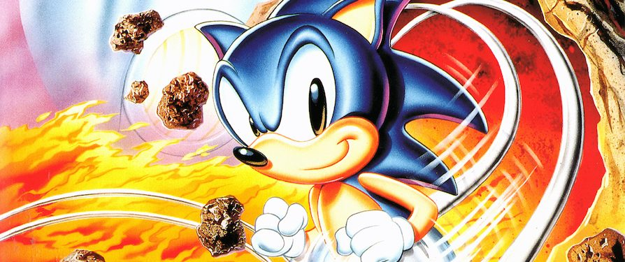 TSS REVIEW: Sonic Spinball