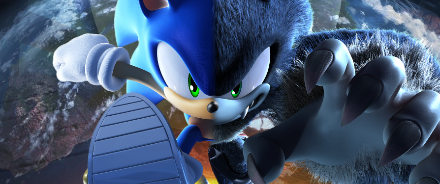 Sonic Unleashed Is Coming To Xbox One!
