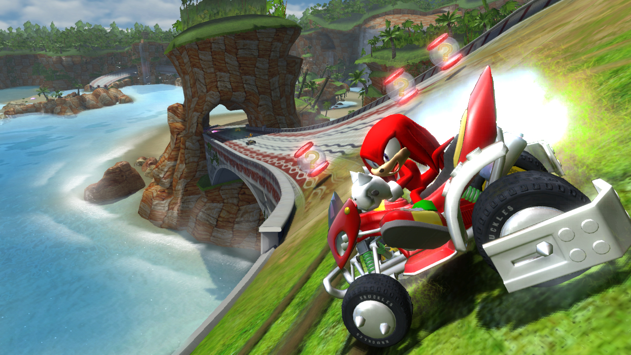 Sumo Digital Planning Something All-Stars Racing Related