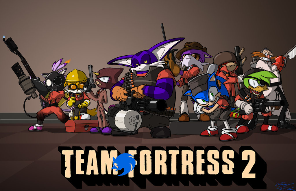 An extremely well-done crossover job by Toughset of DeviantArt ...