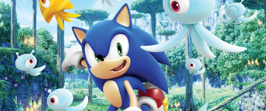 Sonic Colours Announced For Wii & DS