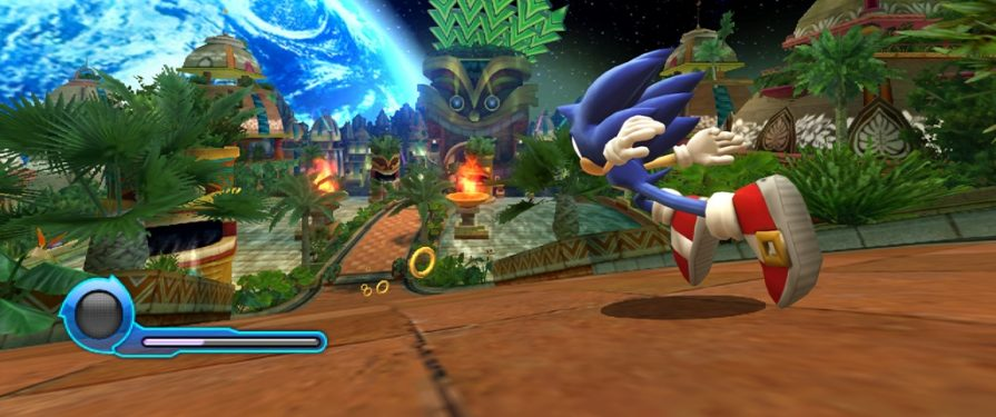 RUMOR: Sonic Colors Remaster Incoming, UPDATE; Price & Platforms Also Leaked