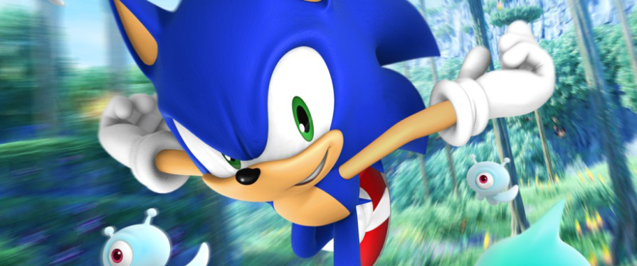 Sonic Colours Sells Nearly 2 Million Copies Worldwide in 2010