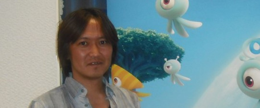 Iizuka Teases 20th Anniversary Game In Interview