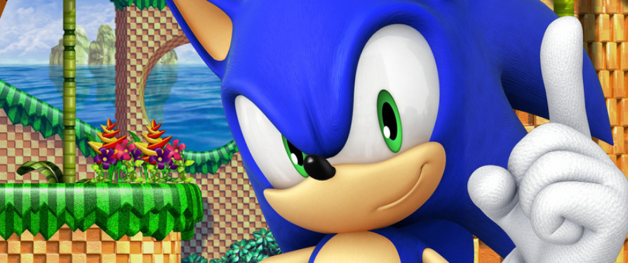 Sonic 4: Episode 2 Confirmed, In Early Stages of Development