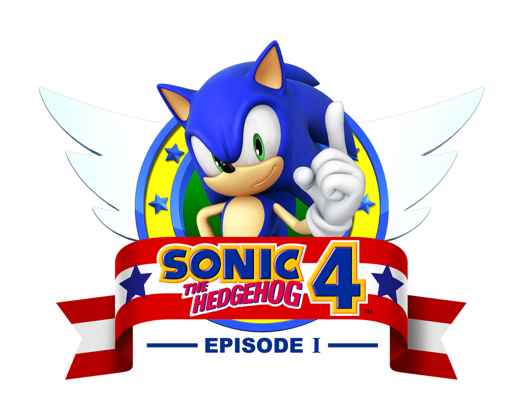 Sonic 4: Episode 1 Priced and Dated For Windows Phone