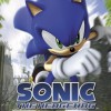Sonic the Hedgehog (2006) EU Cover - Front 360