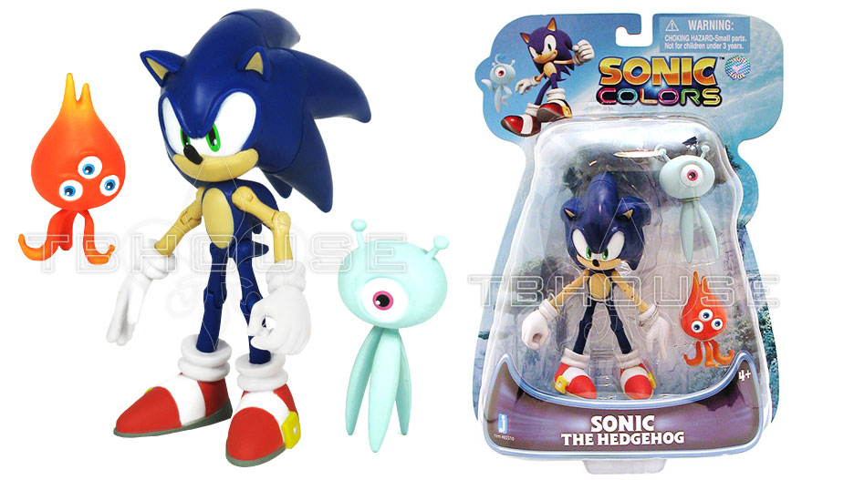 Merchandise Update Free Riders Figures Silver Plush More The Sonic Stadium
