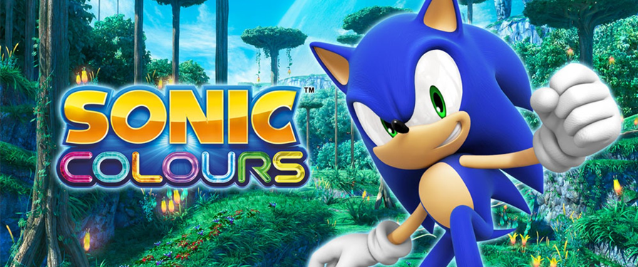 TSS Review: Sonic Colours