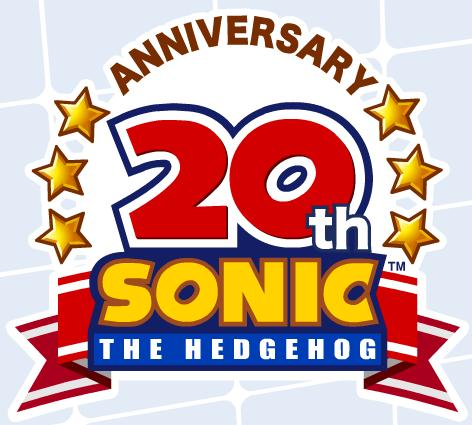 'Sonic The Hedgehog 20th Anniversary Best' Album Revealed