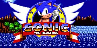 Classic Mega Drive Titles Coming To PSN, Sonic 1 Now Available