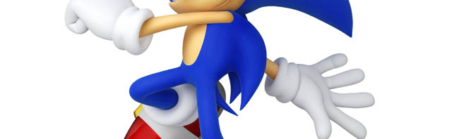 Sonic to Run For Charity